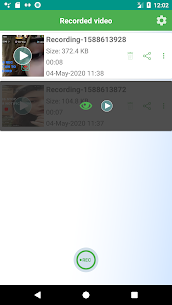 Video Call Recorder for WhatsApp Apk Download 2