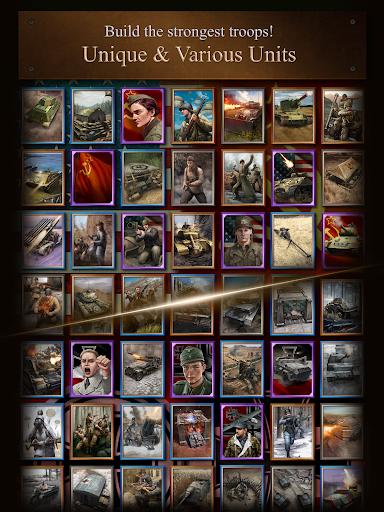 Road to Valor: World War II 2.21.1590.51893 screenshots 17
