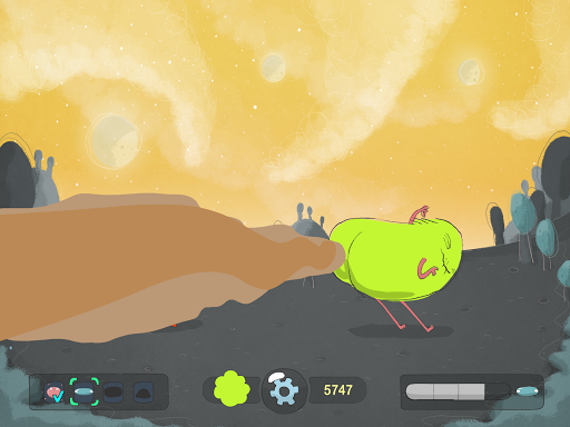 monster matematik mini - matematik spil screenshot 2