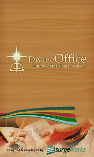 Foto do Divine Office