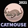 Catmouse free movie app app apk icon
