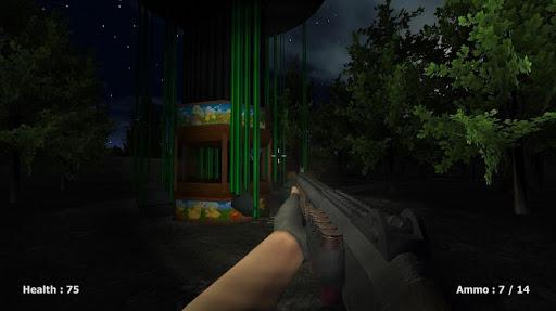 Slenderclown Chapter 1 screenshots 13
