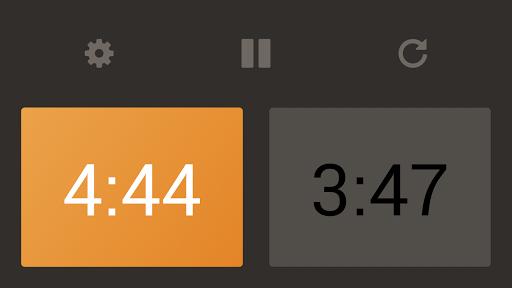 Chess Clock 1.0.4 Screenshots 6