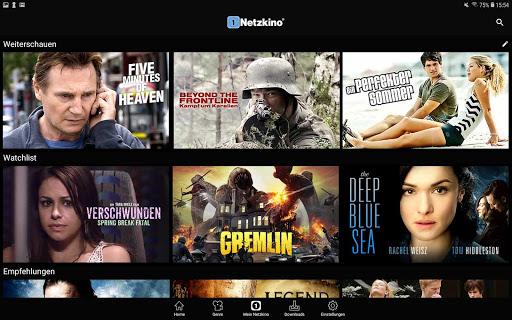 Netzkino - Filme kostenlos  screenshots 15