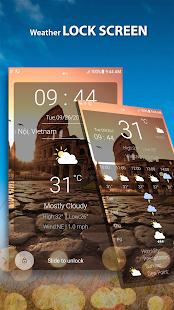 Weather 5.6.2 Screenshots 11