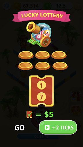 Lucky Dice-Hapy Rolling screenshots 3