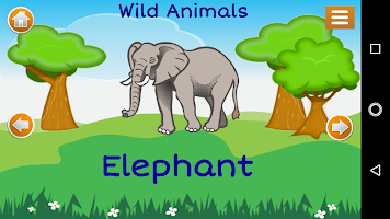 Learn Animals for Kids
