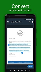 Scan Hero: Document to PDF Scanner App (PREMIUM) 1.5 Apk 3