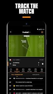 LiveScore: Live Sports Scores 2