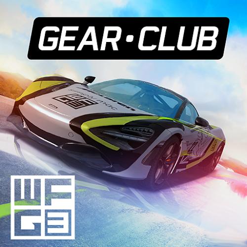 Gear.Club - True Racing 1.26.0