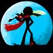 Stickman Ghost: Ninja Warrior Action Offline Game - Androidアプリ