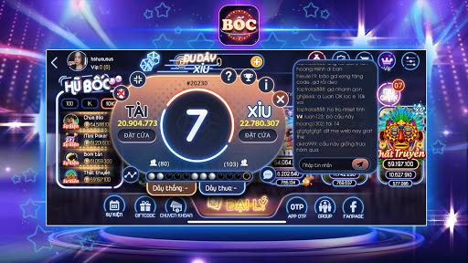 Bu1ed1c Club - Nu1ed5 hu0169 1.0.1 screenshots 4