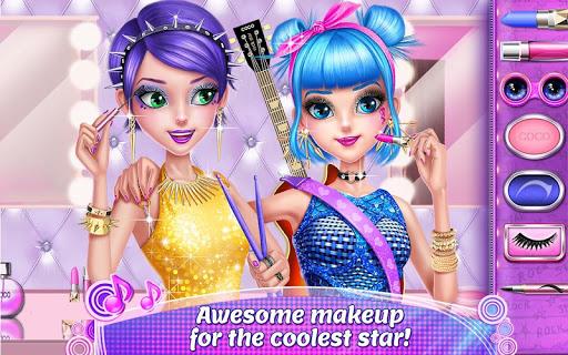 Music Idol - Coco Rock Star 1.0.5 Screenshots 9