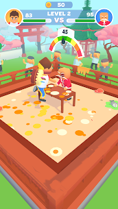 Food Fight 3D Hack Online (Android iOS) 3