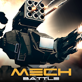 icono Mech Battle - Robots War Game