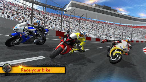 Bike Racing - 2020 201.3 Screenshots 5