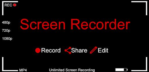 Screen Recorder .APK Preview 0