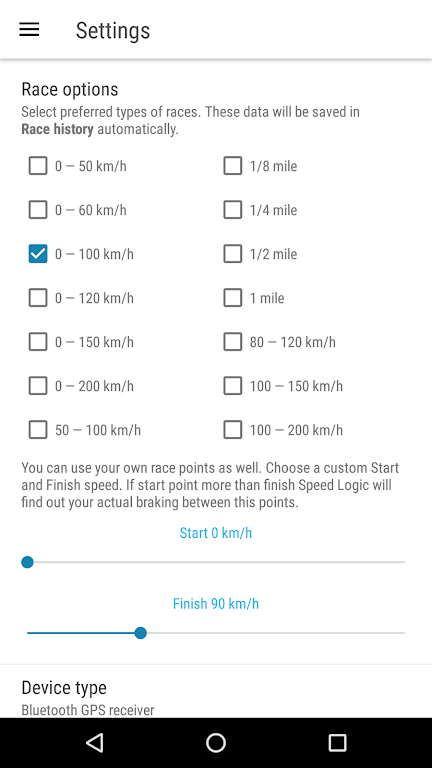 Speed Logic poster 2