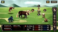 RPG モノクロームオーダー ―アイゼデシルの裁定者―のおすすめ画像5