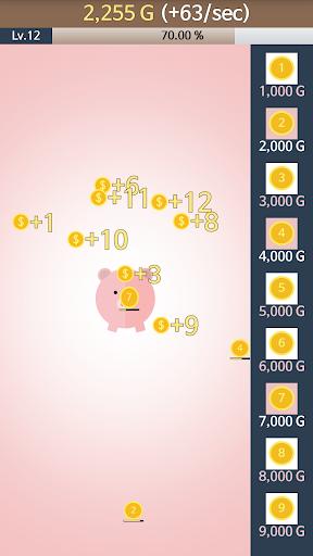 Grow Piggy Bank Screenshot 1