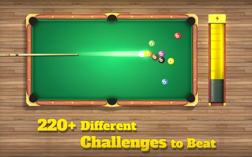 Pool: 8 Ball Billiards Snooker  screenshots 2