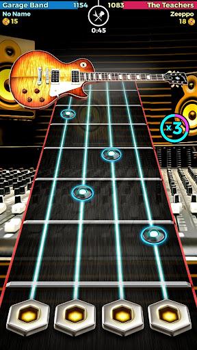 Guitar Band Battle  screenshots 6