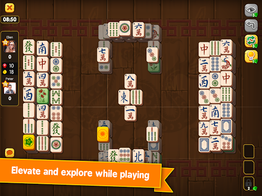 Mahjong Challenge 3.0.31 screenshots 12