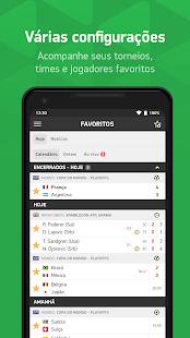FlashScore Brasil 3.13.1 Screenshots 5