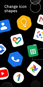 Icon Pack Studio – Make your own icon pack 2.1 Apk 4