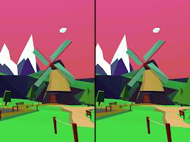 Trail World VR Virtual Reality