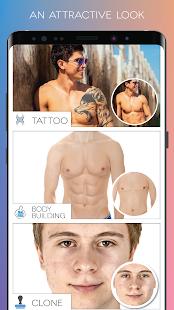 Fotogenic : Face & Body tune and Retouch Editor screenshots 8
