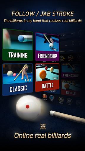 RealBilliards Battle: carom billiards 3 cushion  screenshots 2