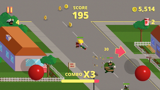Fast Food Rampage Hack Online (Android iOS) 1