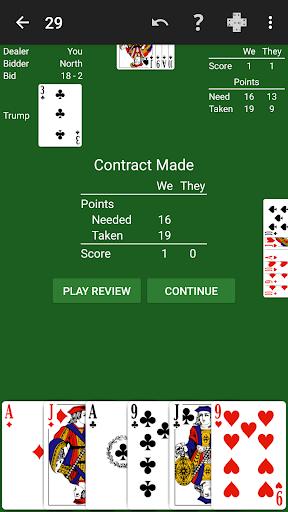 29 Card Game by NeuralPlay  screenshots 3