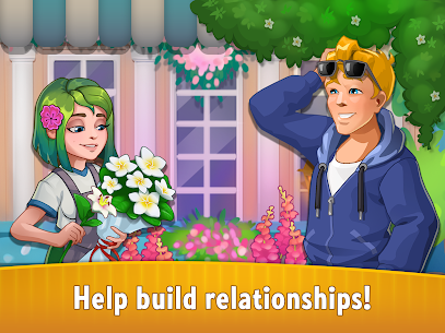 Love and Flowers MOD APK (Unlimited Money) Download 2