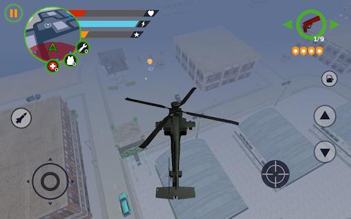 Unity of Thieves  screenshots 3