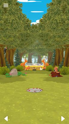 脱出ゲーム 白雪姫と七人の小人たちのおすすめ画像3