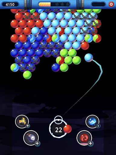 Bubble Hunter 1.0.5 screenshots 23