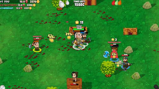 Medieval.io 0.37 screenshots 6