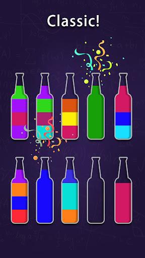 Water Sort-Color Sorting Puzzle apkdebit screenshots 6