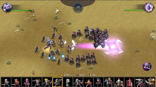 Miragine War 7.5.1 Screenshots 5