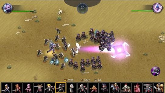 Miragine War MOD APK [Unlimited Gems, Cash, Free Rewards] – Prince APK 5