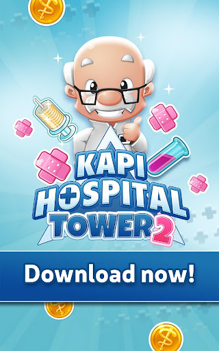 Kapi Hospital Tower 2 1.19.10 screenshots 5