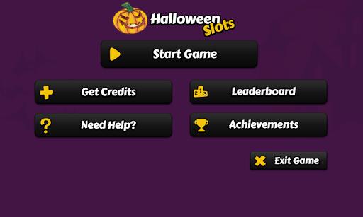 Slot Machine Halloween Lite 5.32 screenshots 1