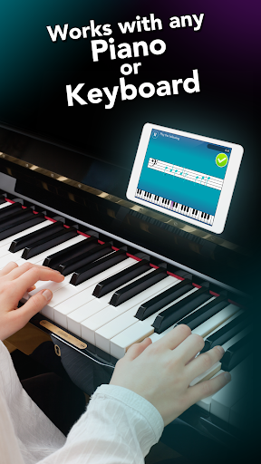 Simply Piano by JoyTunes 5.2.3 screenshots 2