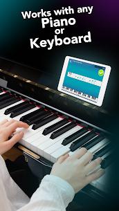 Simply Piano by JoyTunes MOD APK (Premium/All Unlocked) 2