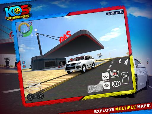 King of Steering KOS- Car Racing Game apkmr screenshots 12