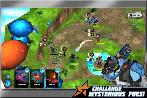Slugterra: Guardian Force 1.0.3 Screenshots 4