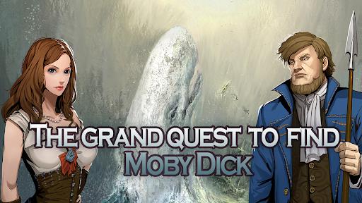 Moby Dick  screenshots 1