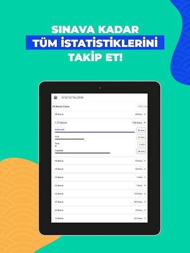 Pakodemy: YKS LGS kazandu0131ran uygulama  Screenshots 11